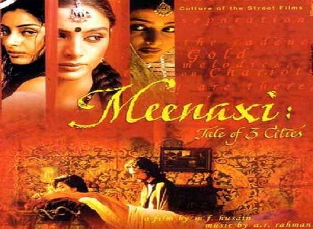 Meenaxi