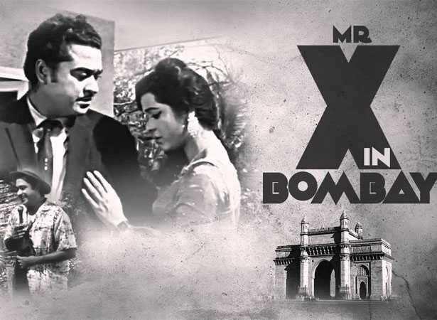 Mr X in Bombay