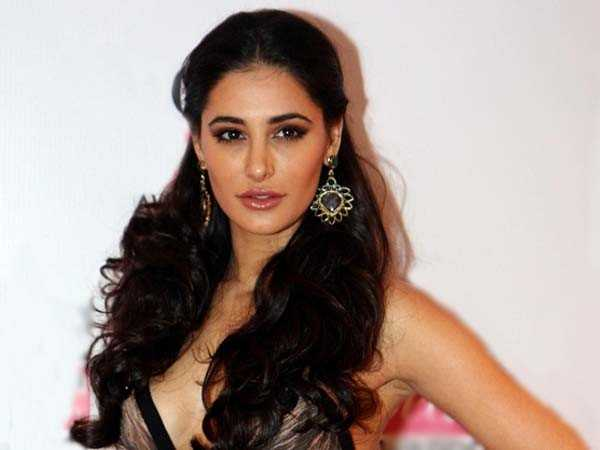 """Being an actress is hard for me."" – Nargis Fakhri"
