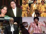 7 times Amitabh Bachchan rocked the court house
