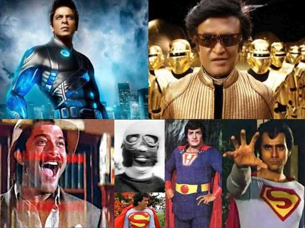 Best Indian sci-fi movies