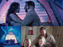 Shivaay's second song Darkhaast is melodious and romantic