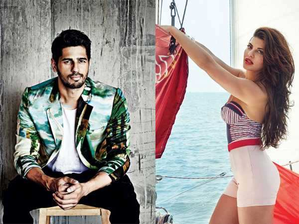 Sidharth Malhotra and Jacqueline Fernandez's Reloaded to be shot in Thailand now