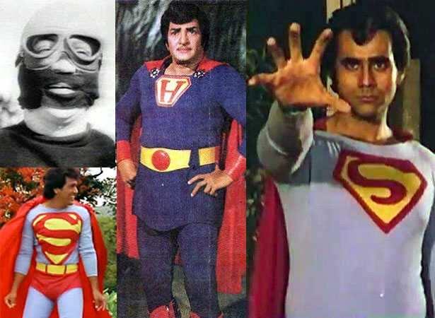 Superman movies