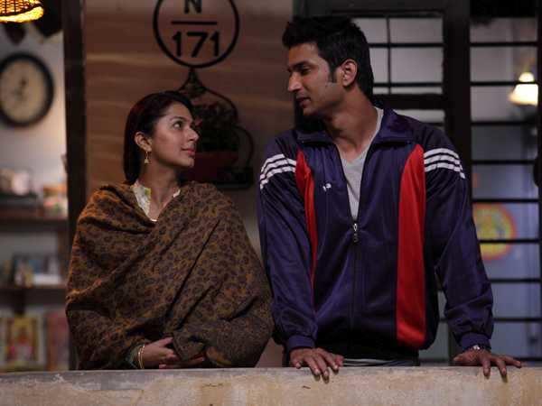 """""""Who doesn't admire Dhoni?"""" - Bhumika Chawla"""