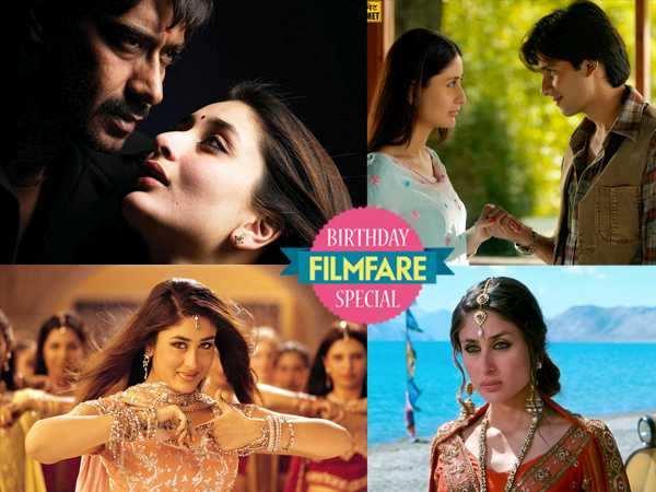 11 must watch Kareena Kapoor Khan roles