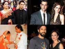 5 Married Bollywood Couples that opted to split