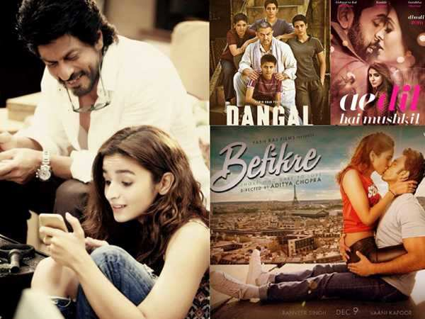 Films To Look Forward To Before 2016 Ends