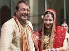 Maanayata Dutt is still writing her love story