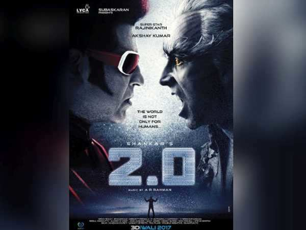 Has Akshay Kumar has charged more than Rajinikanth for Robot 2.0?