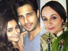Soni Razdan speaks about Alia Bhatt-Sidharth Malhotra relationship