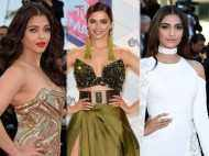 Aishwarya Rai Bachchan, Sonam Kapoor and Deepika Padukone to walk the red carpet together at Cannes