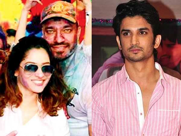 Ankita Lokhande has moved on from Sushant Singh Rajput