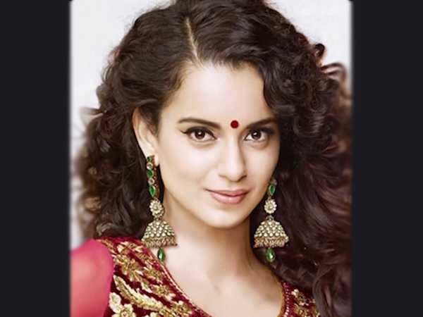 This sketch will tell you Kangana Ranaut will make a fine Jhansi Ki Rani