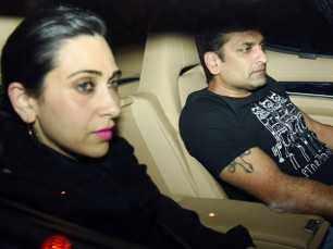 Is Karisma Kapoor planning to marry Sandeep Toshniwal?