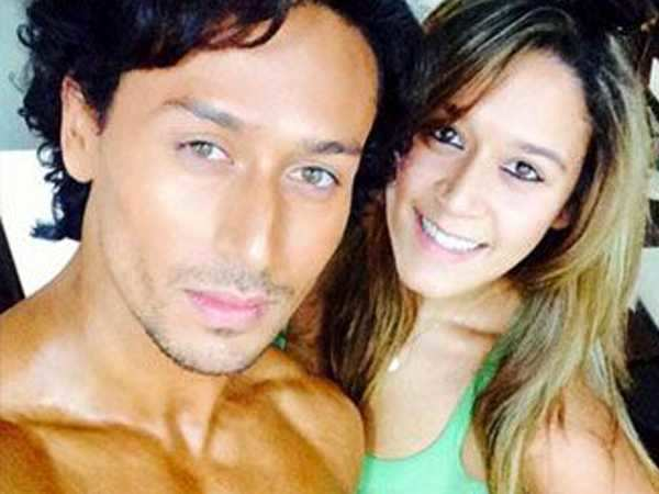 Krishna Shroff's bikini photo is too hot to handle