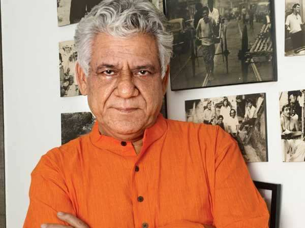 Hoax video claims Om Puri's ghost is in Pakistan