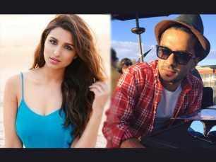 Parineeti Chopra's alleged beau revealed!