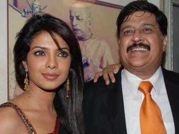 Priyanka Chopra shares a heartfelt video of her late dad Dr. Ashok Chopra
