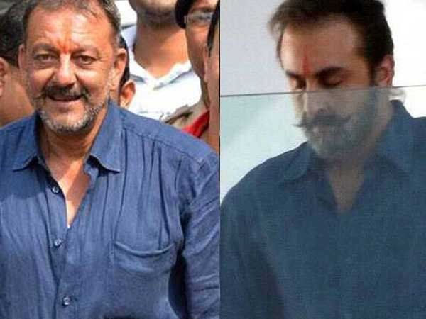 Ranbir Kapoor's Sanjay Dutt biopic creates trouble in Mumbai