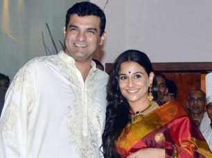 Vidya Balan will never work with husband Siddharth Roy Kapur