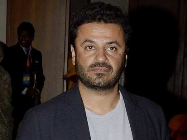 Accused of molestation, is Vikas Bahl out of Phantom?
