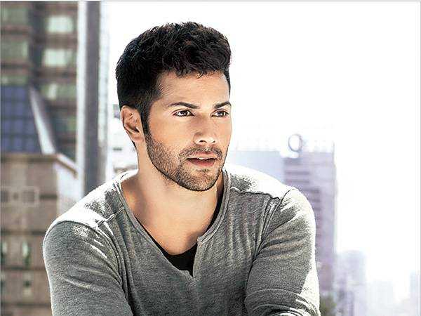 Varun Dhawan to start shooting for Judwaa 2
