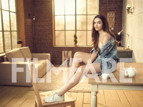 This is Deepika Padukone's most candid Filmfare interview till date!