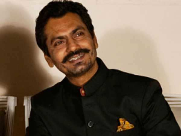 So motivational! Nawazuddin Siddiqui's is giving his all to play Manto!