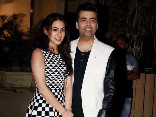 Sara Ali Khan will not debut in SOTY 2