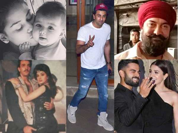 Misha Kapoor, Aamir Khan, Anushka Sharma, Ranbir Kapoor – Check out the 5 big stories from the week gone by