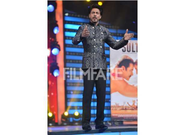 Shah Rukh Khan Filmfare Awards