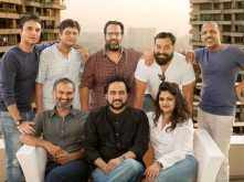 Aanand L Rai announces his new projects