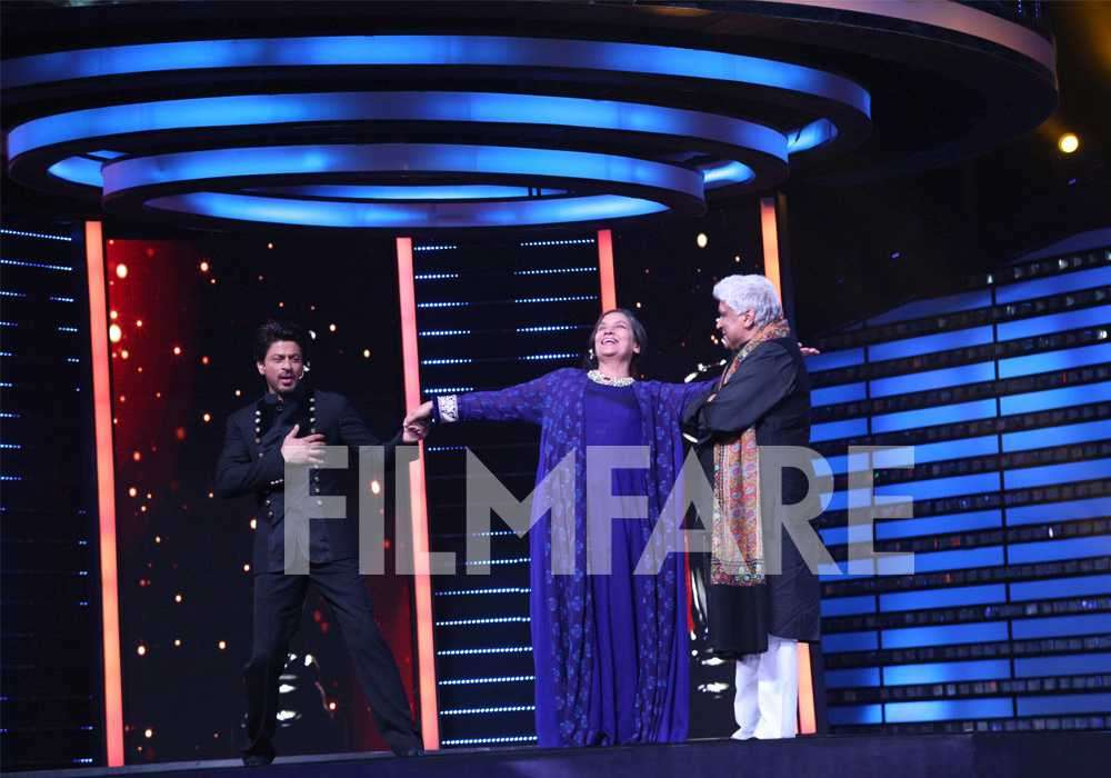 Shabana Azmi Filmfare for Best Actress in a Supporting Role (Female) for Neerja