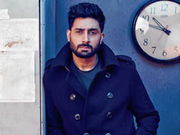 Who's going to be Abhishek Bahchan's leading lady in Lefty?