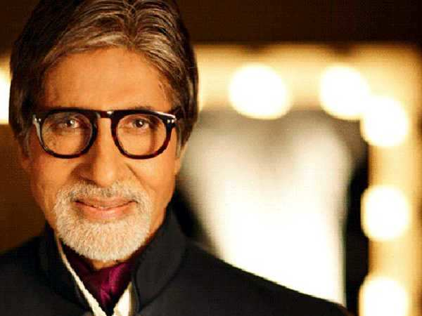 It's confirmed! Amitabh Bachchan to star in Siddharth Anand's Badlaa