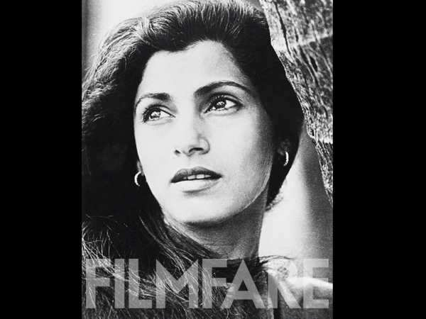 Know Your Actor: Dimple Kapadia.