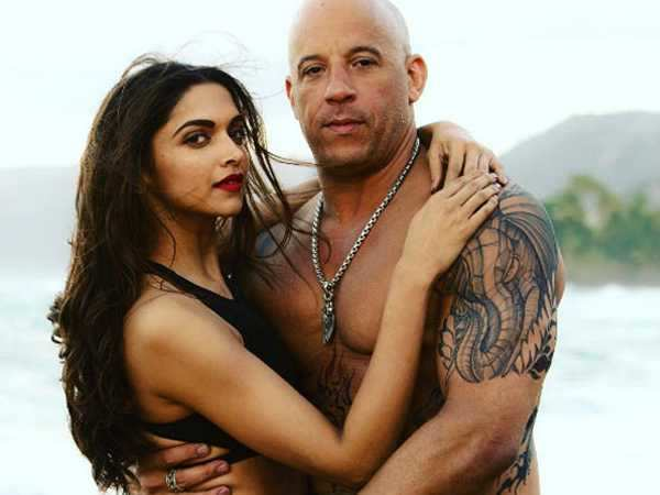 Did Deepika Padukone just confirm that her 'xXx: Return of Xander Cage' co-star Vin Diesel will visit India?