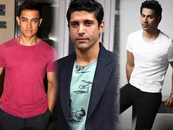 Bollywood talks about Bengaluru mass molestation case: Aamir Khan, Varun Dhawan, Farhan Akthar say it's time to wake up!