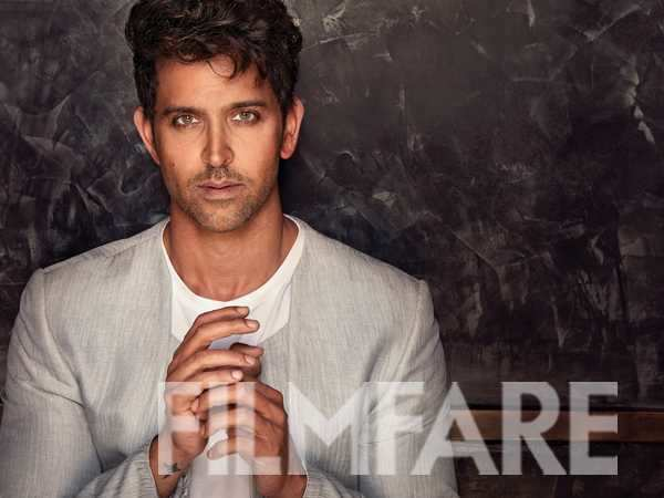 """""""It broke my heart when the doctor told me I could never dance!"""" Hrithik Roshan reveals how he changed his failures into triumphs."""
