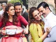 Akshay Kumar and Huma Qureshi go all mushy in Bawara Mann from Jolly LLB 2