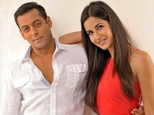 Are Katrina Kaif and Salman Khan secretly hanging out?