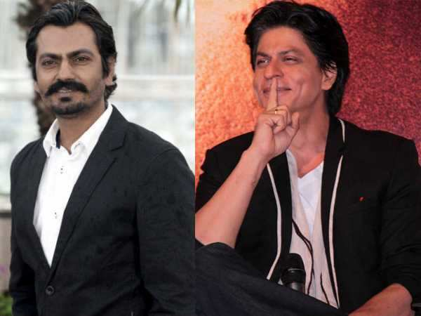 Nawazuddin Siddiqui talks about his chemistry with Shah Rukh Khan in Raees