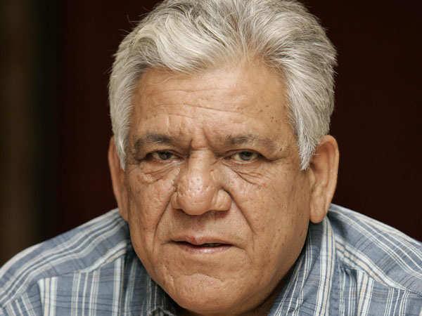 Om Puri passes away