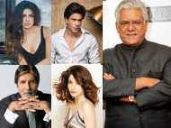 Bollywood is shocked by the sudden demise of Om Puri