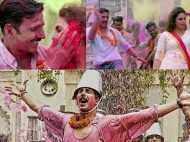 Akshay Kumar and Huma Qureshi Go Pagal in Jolly LLB 2's first song