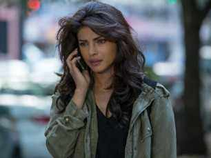 Priyanka Chopra comes to the rescue of Quantico's third season...