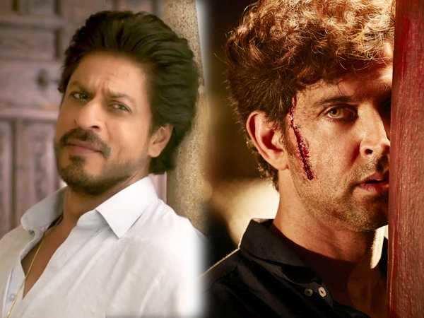 Box-office report: Raees vs Kaabil