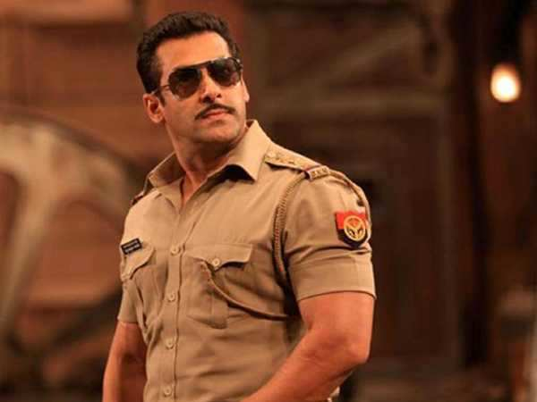 Salman Khan's Dabangg 3 to release on Eid 2018?