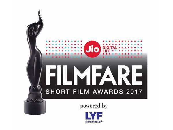 Check out the 5 winners of the Jio Filmfare Short Film Awards 2017